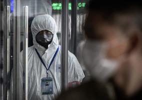 吉林群聚感染鏈擴大 北京處「戰時」狀態
