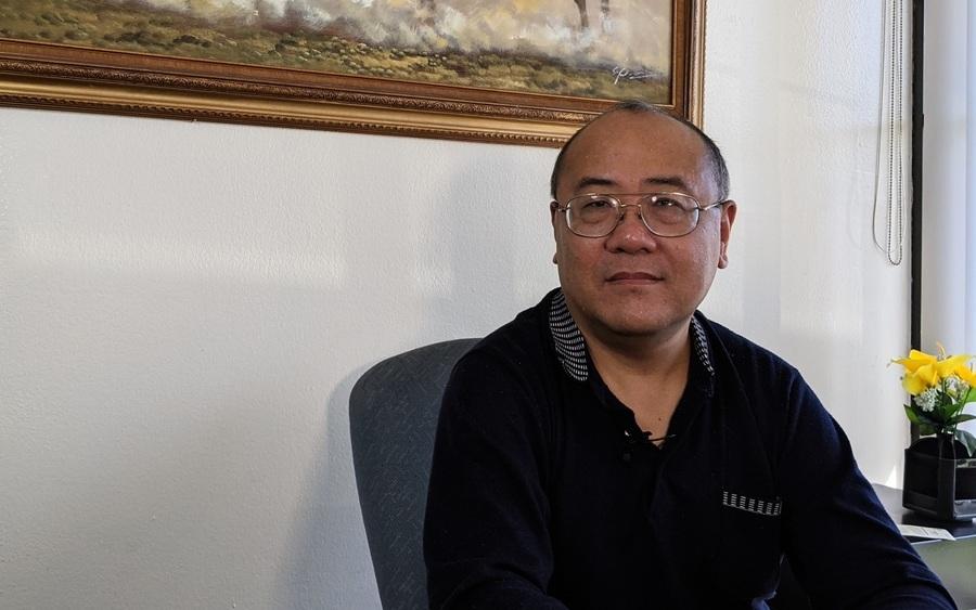國安法下港人失自由 加州華人憂香港大陸化