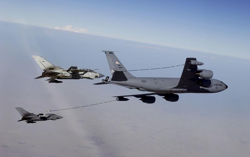美公佈台美軍事交流系列畫面 釋放甚麼信號