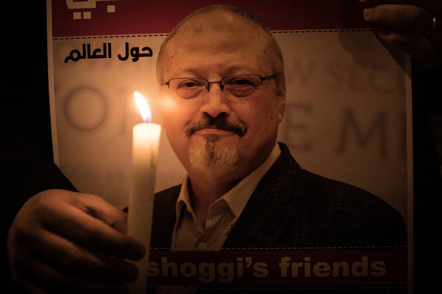 美解密情報:沙特王儲批准殺害記者卡舒吉