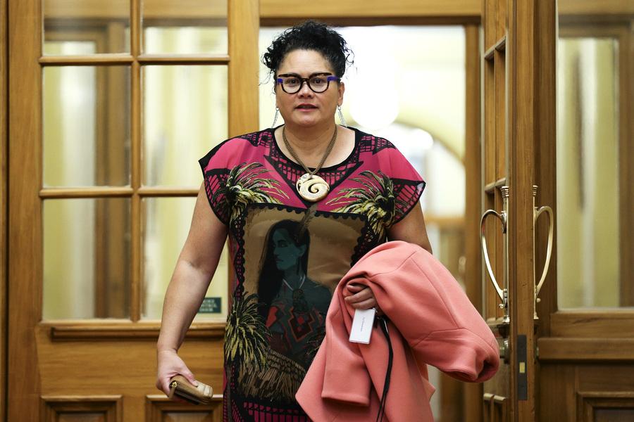紐西蘭國會議員呼籲引入「馬格尼茨基」人權制裁法