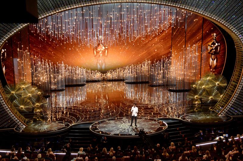 2021年奧斯卡頒獎典禮延期至2021年4月25日。(Kevin Winter/Getty Images)