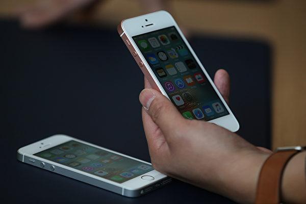 iPhone SE售價僅400美元 但有一競爭優勢