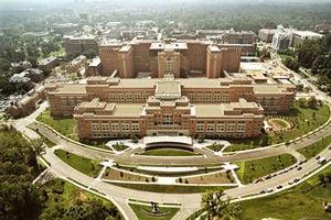 美國國立衛生研究院 : 逾百學者因未披露外國關係被移除