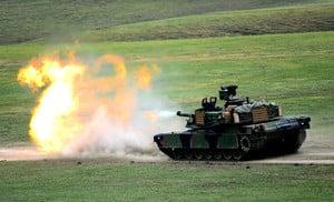【拍案驚奇】美售台坦克「陸戰之王」有多強