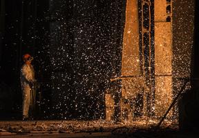 內幕:中共鋼鐵政策如何扭曲全球市場