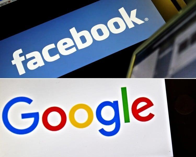 美媒HD Media對Google和FB提反壟斷訴訟