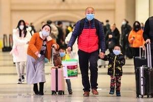 【拍案驚奇】中共肺炎洶洶 多國防備 北韓鎖國