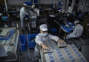 台商加速離華 會計師:出售廠房土地當心受騙