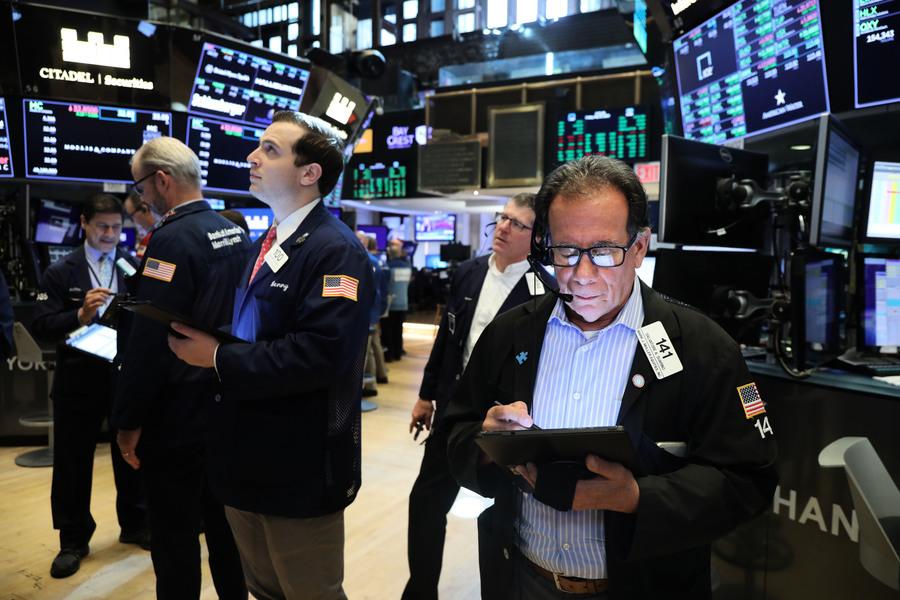 中美貿易戰下個戰場是啥?專家:美國股市