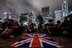 分析:從中英衝突看西方各國面臨棄共選擇