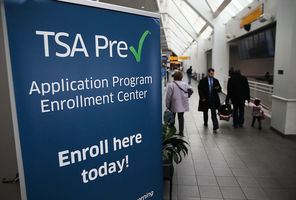 助乘客加快通關 TSA擬調整提前安檢措施