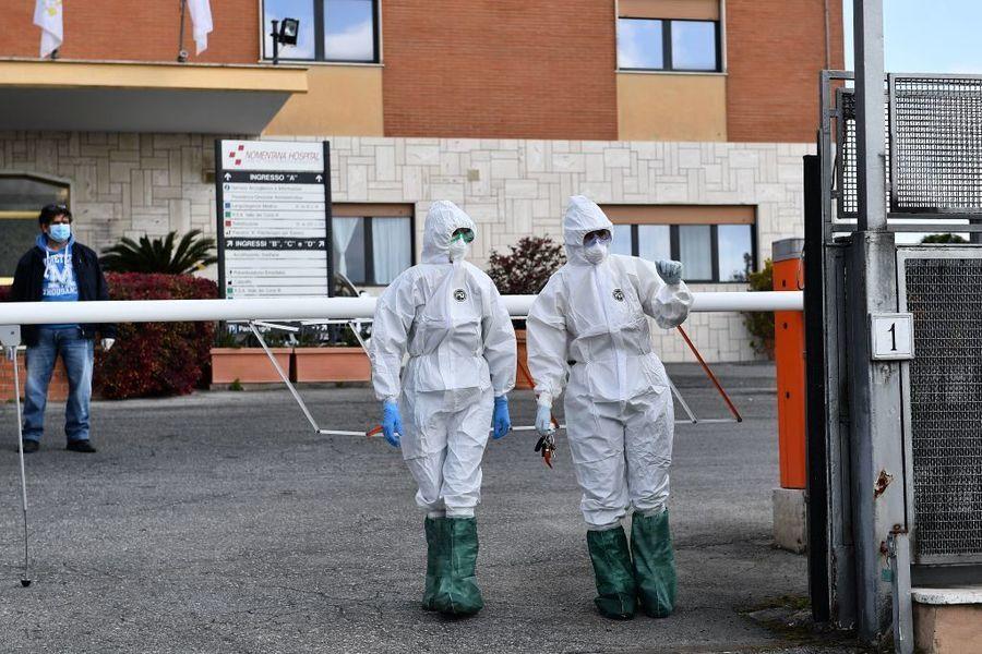 地處意大利疫情震中 零感染小鎮創「奇蹟」