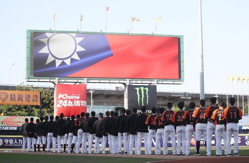 台灣職棒國際矚目 紐時:象徵戰勝疫情
