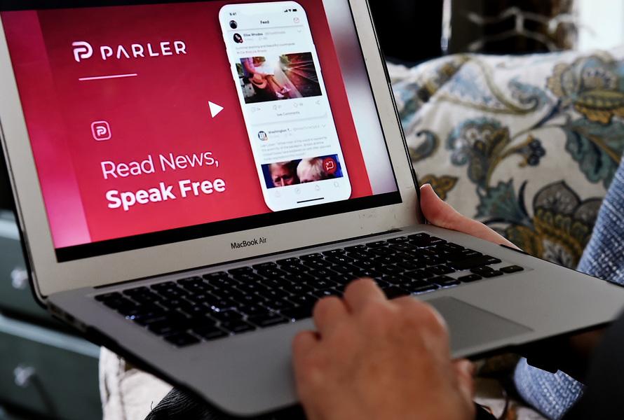 蘋果公司批准Parler重返iOS應用商店