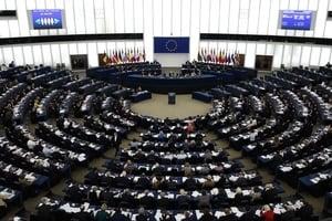 歐洲議會通過友台報告 台外交部表示感謝