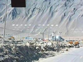 【一線採訪】司機送油進新疆 經歷最嚴封控