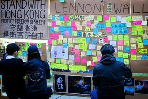 保護留學生免受中共威脅 澳大學考慮匿名制