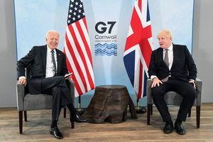 G7峰會 英美簽新大西洋憲章 奠定新秩序