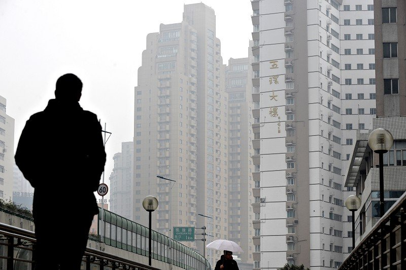 央企比民企更有先天優勢和資金底氣,民企無法與其平等競爭。(Getty Images)