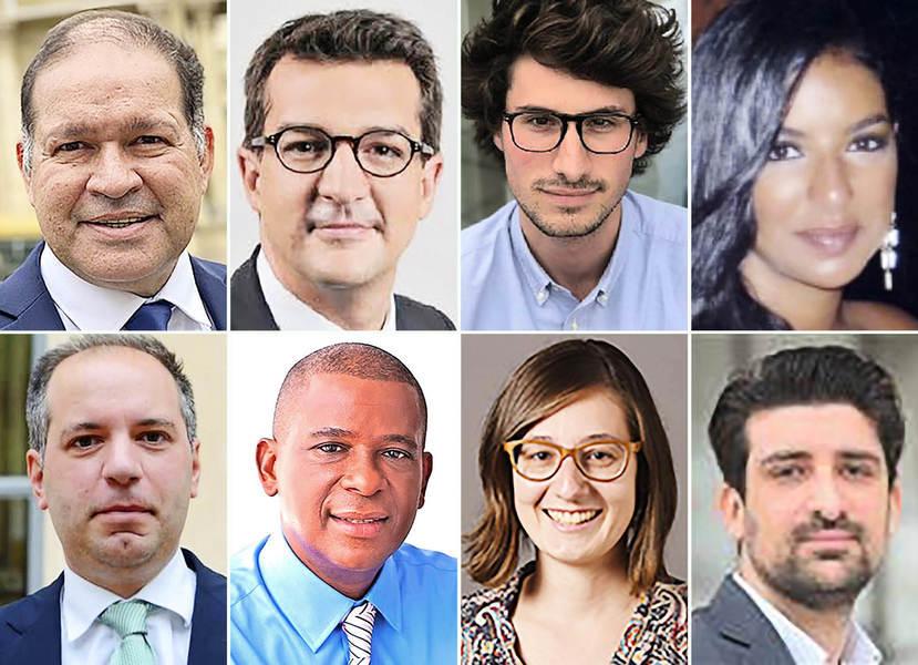 法國總理辦公室和政界人士支持法輪功