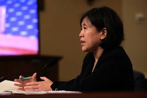中美貿易代表首次通話 傳劉鶴強調減免關稅