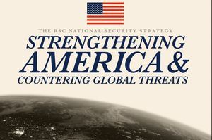 精準反擊中共竊技術 美國會報告祭六重拳