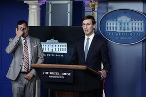 傳特朗普將宣佈同意甲骨文TikTok交易