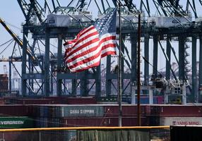 特朗普貿戰奏效 美企業棄陸轉從台越韓進口