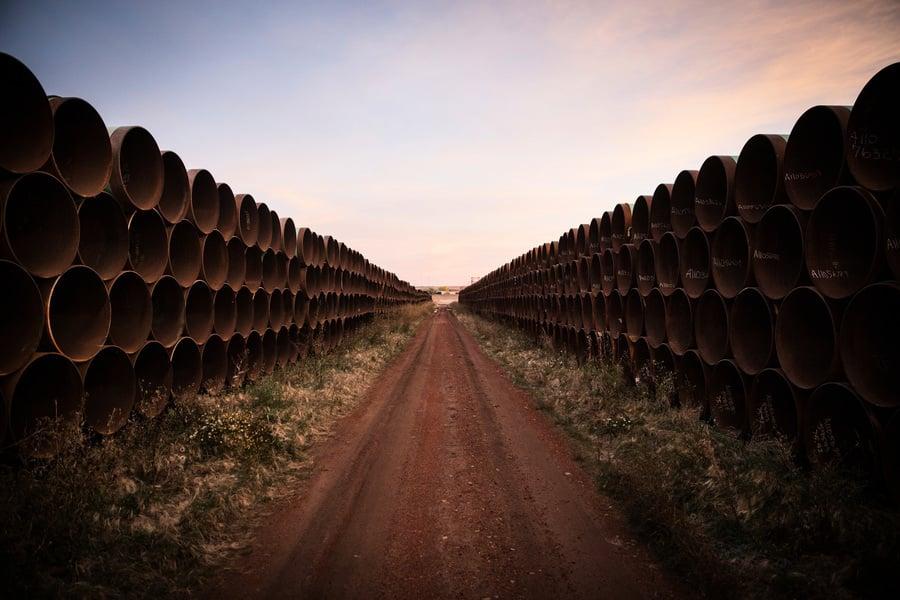 美21州起訴拜登政府 指無權撤輸油管許可