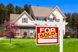 美國三月房價漲幅為七年來最大