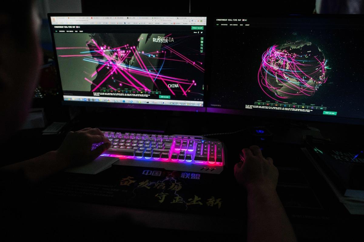 五眼聯盟聯合發佈網絡安全警告 防備中共網攻