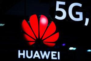 提高5G安全標準 德媒:華為或被排除在外