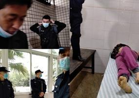 訪民母女遭軟禁在醫院中 母突亡遺體被政府偷走