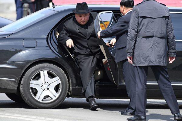 北韓官媒鬧烏龍 俄使館給金正恩「送花圈」