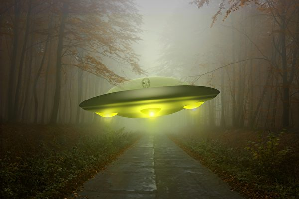 美國聯邦參議員魯比奧(Marco Rubio)指出,任何東西進入一個它不應該待的空域都應視為是一種威脅。此為示意圖。(Pixabay)