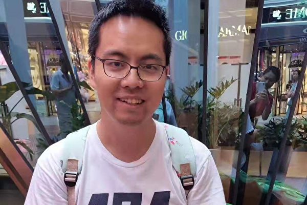 前知名媒體人張賈龍突然被刑拘 外界驚詫