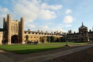 防中共滲透控制 英國推出首個大學安全指南
