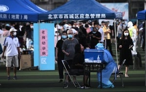 中國疫情有多嚴峻? 6天7省宣佈戰時狀態