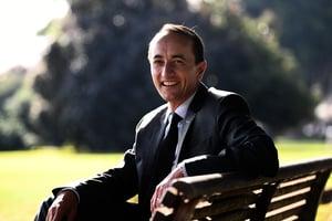 澳議員:讓華人社區發揮更大作用 制衡中共