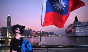 【名家專欄】金德芳:對台灣戰略模糊的前景