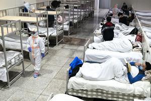 民調:加國人未因中共病毒而恐慌 八成未囤貨