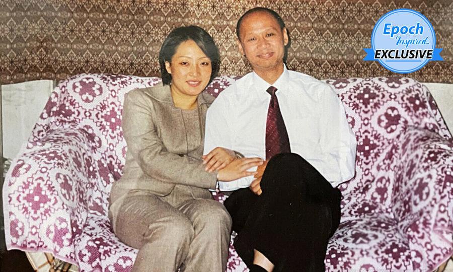 中國救妻行動 見證真愛與信仰