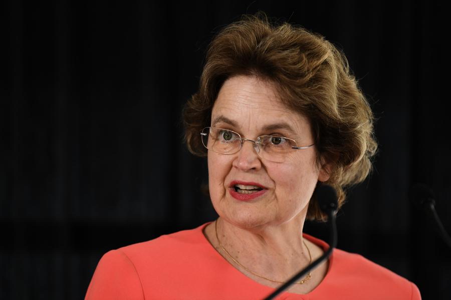 澳外交副部長:不會容忍北京干涉澳洲事務