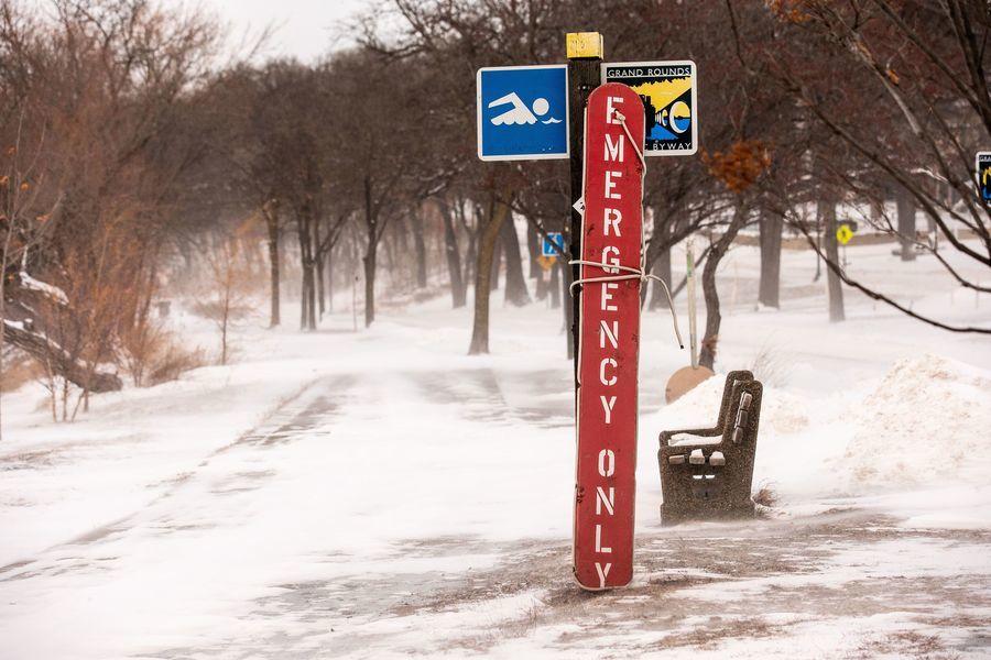 美中西部比南極還冷 ——罕見警告一定要聽