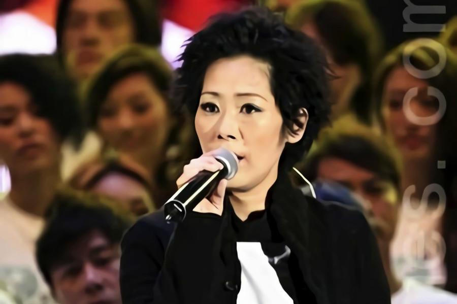 歌手關淑怡勸諭港警:希望良知讓你尋回自己