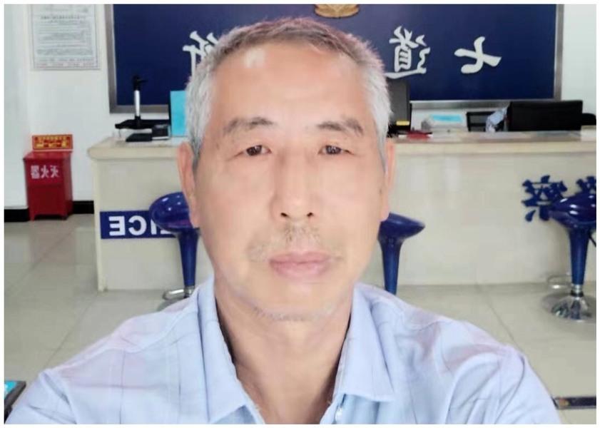 遼寧訪民上訪16年 被隔離半月後又被拘