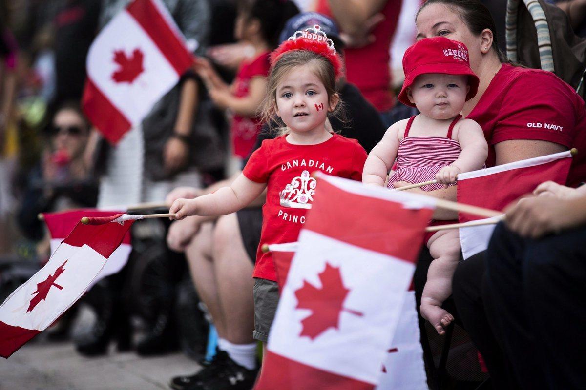 近年來,加拿大越來越多新移民到小城市或農村定居。(Peter Power/加拿大)