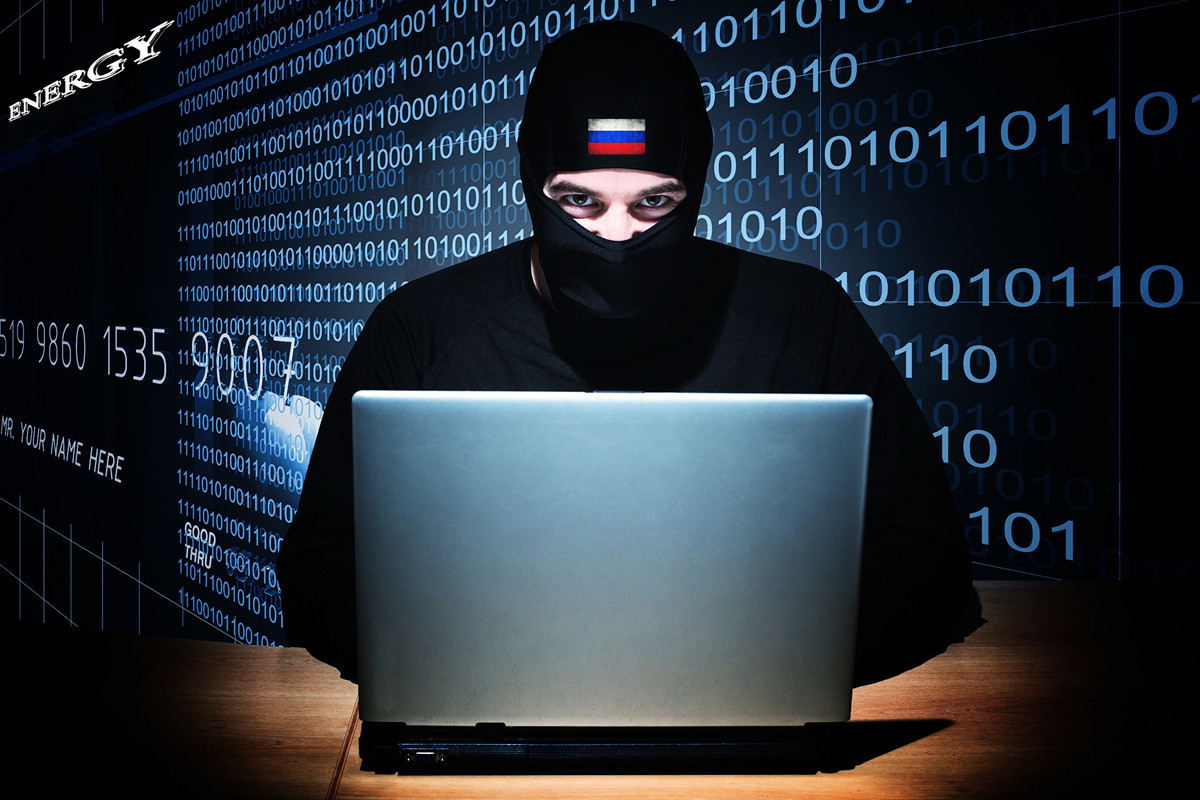 美國微軟公司控告一個北韓黑客團體竊取其用戶的資料。圖為黑客示意圖。(Fotolia)