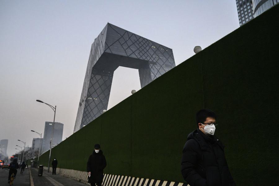 日本捐助「抗疫」物資多 中共暫停抗日劇示好